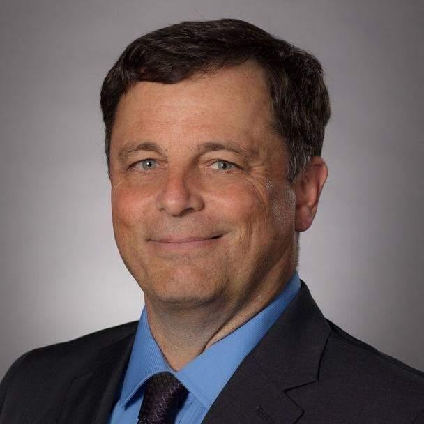 Volkmann, MSW, Chief Peter